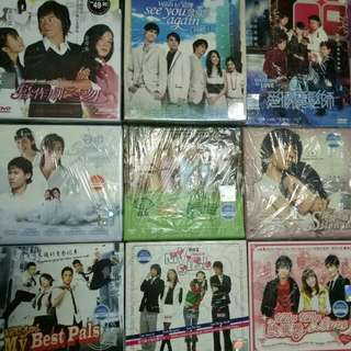 CD BOX For SELL - Free Postage!!! Hurry..