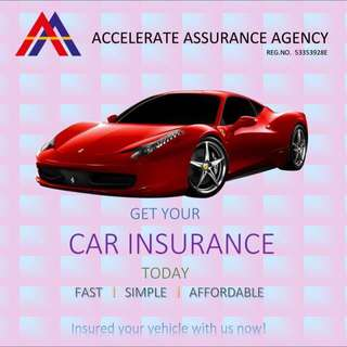 Car Insurance (New & Renewal Case)