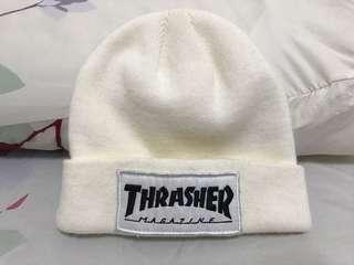 🚚 Thrasher毛帽 降價 300