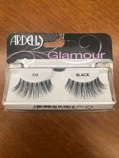 False Eyelashes Ardell #113 美國買