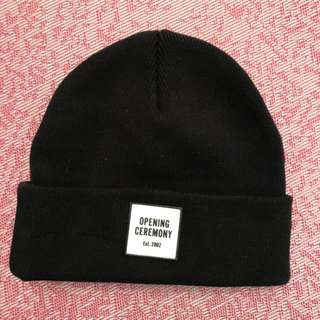 Opening ceremony hat / toque - unworn