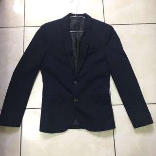 Zara 西裝外套(gu uniqlo g2000可參考)