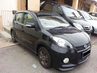 Car Rental Murah