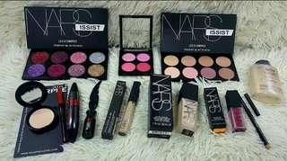 Nars Makeup Set (Pre Order)