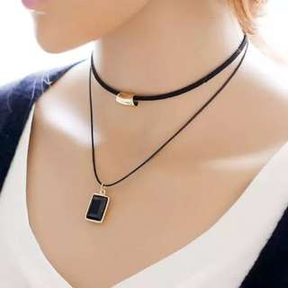 Choker Layer Necklace