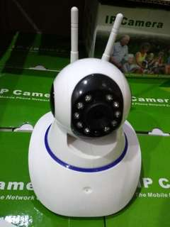 Ip cam wifi cctv