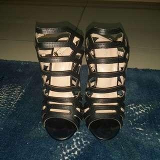 Something Borrowed High Heels