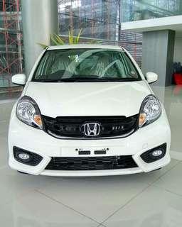 ⭐Promo Honda Brio⭐