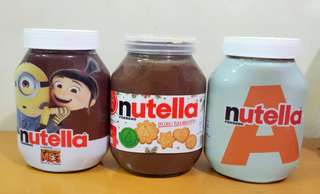 Nutella 950g (From Italy)