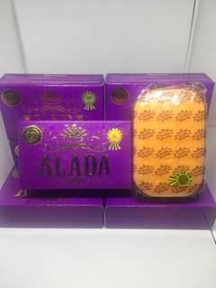 Alada Soap (Authentic)