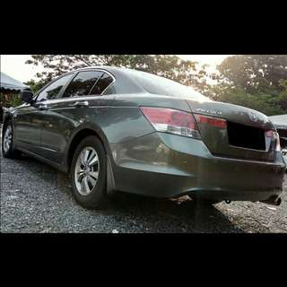Honda Accord 2.0L (A) Sambung Bayar Bayar / Car Continue Loan