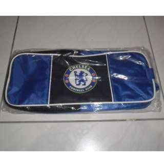 Brand New CHELSEA Football Club Shoebag.