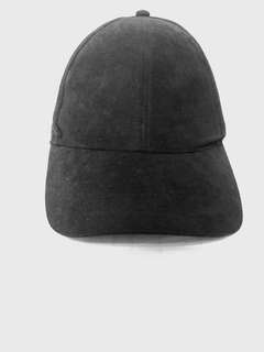 Basic Black Cap