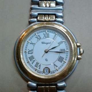 Chagal swiss quartz watch