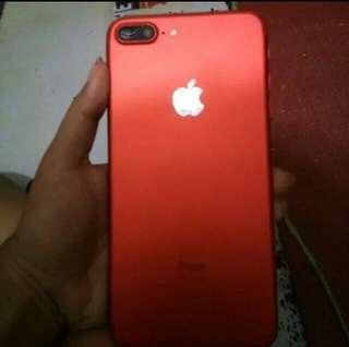 Dijual cepat iphone 7plus hdc