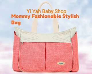 Fashionable Mommy Bag