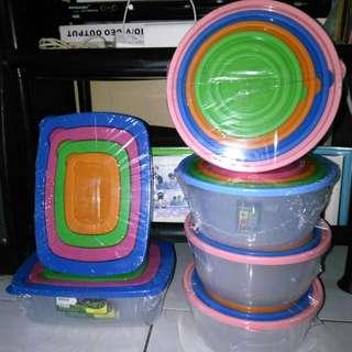 Food Keeper Set Of 4pcs Take All Sale Sale Sale...