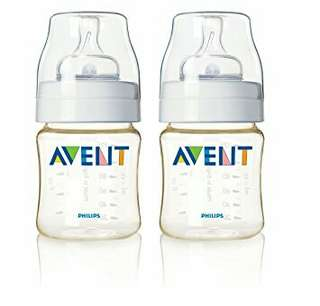 Philips Avent BPA Free 4-ounce Bottle