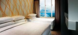 Genting Malaysia First World Hotel Rooms