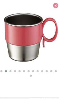 Innobaby Pink Cup (Brand New)