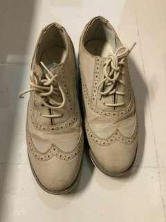 Rubi oxford shoes sz 39