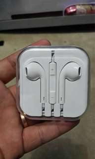 Original Iphone Earpiece for Iphone 5 and Iphone 6