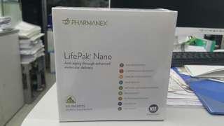 Nu Skin lifepak nano 美版 美國製造