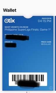 Philippine Superliga Philippines