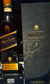 Johnnie Walker Blue Label 1.75L | Blended Scotch Whisky