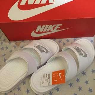 Nike bennasi duo ultra slide