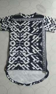 Unisex Long T-Shirt