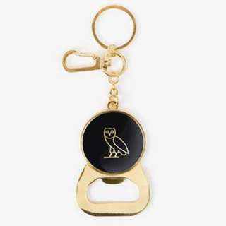 OVO October's Very Own Bottle Opener Keychain