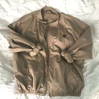 Vintage Polo by Ralph Lauren Light Jacket