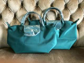 Longchamp Neo - Authentic