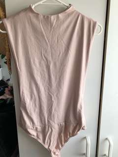 Fashionova body suit