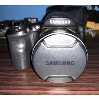 Kamera Samsung WB1100F Kamera Only