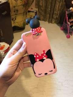3D minnie case (iphone 6)