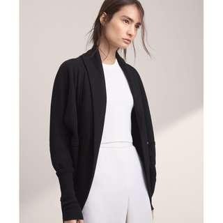 Aritzia Diderot Black Sweater Size XXS - Retail: $95+tax