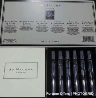 Jo Malone London set