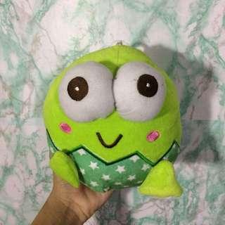 Kero Kero Keroppi Plush Toy