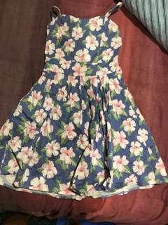 Chuu dress