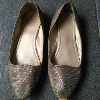 Flat Shoes Blink Blink Fladeo 38
