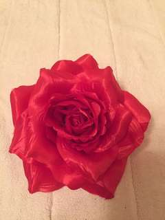 Large Flower 🌺 Hair Clip or Pin
