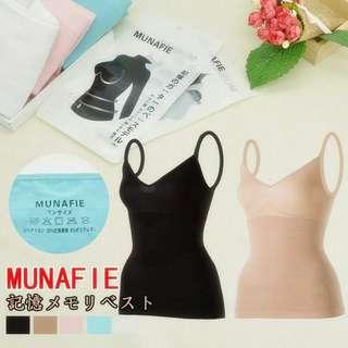 Munafie Shaping Singlet