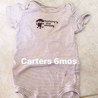 Carters 6mos