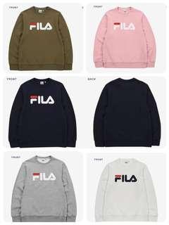 Fila Sweater (FILA) Unisex