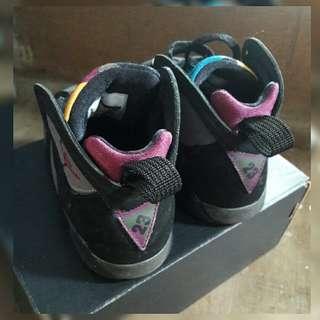 jordan 7 retro BT -kids shoes