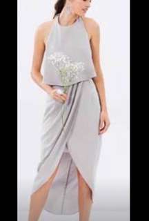 Bridesmaid dress x 3