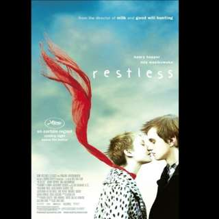 [Rent-A-Movie] RESTLESS (2011)
