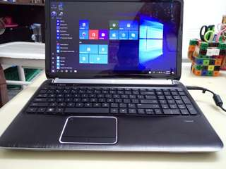 HP i7/8Gb/1TAB/win10/15.6inch/2Gb Gaming